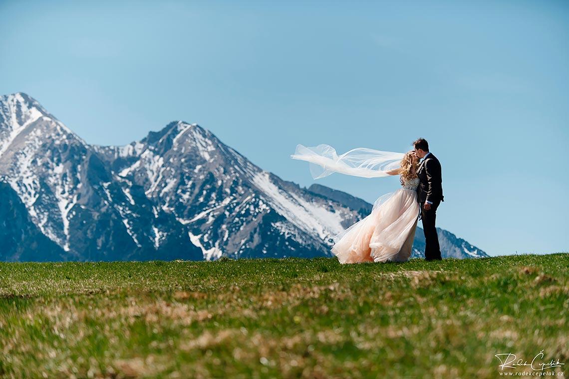 slovakia wedding